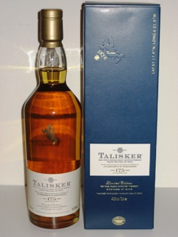 Talisker, 175th anniversary, 33kB